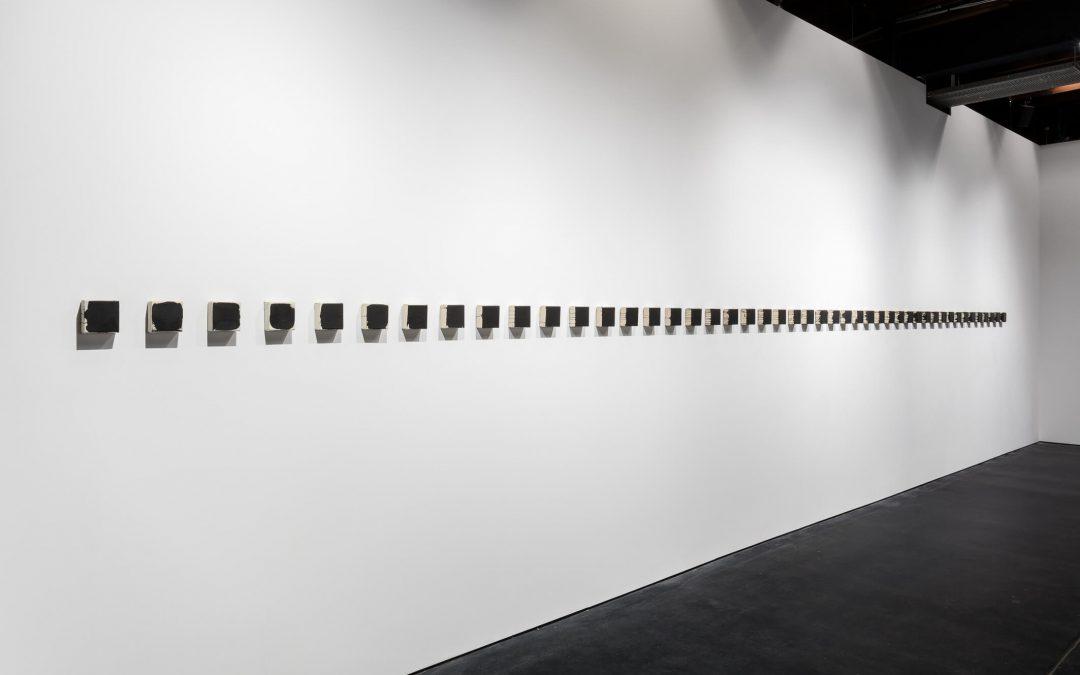 Monochrome: Empty & Full